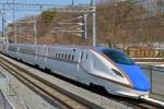 ACG - Hokuriku Shinkansen