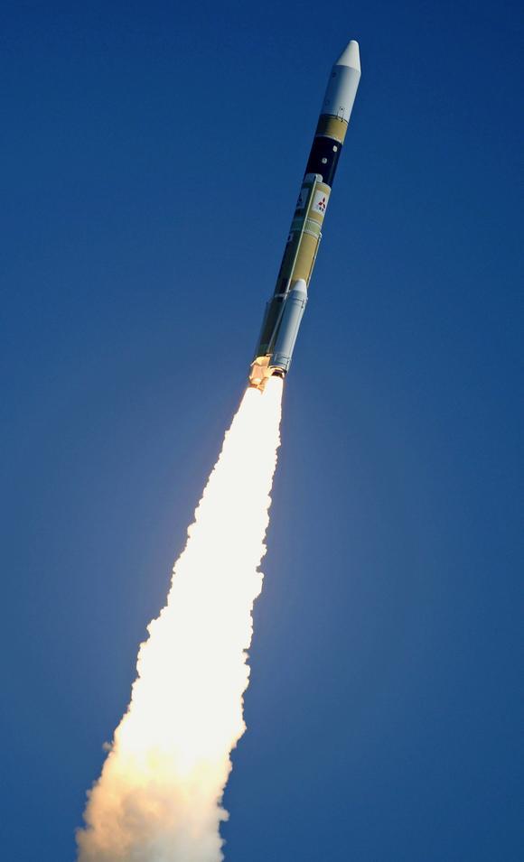 H-2A-Rocket