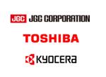 JGC Corporation - Toshiba Kyocera Chiba