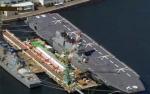 Japan SDF - IZUMO Ship
