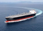 World's Highest Level of Energy Efficiency LPG Carrier