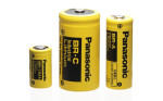 Panasonic Batteries for Hayabusa 2