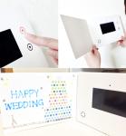 "Doke Co., Ltd. – ""ViMeCa"" Video Message Card"
