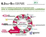 JPCA Show 2015 - Banner