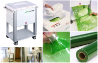 Sumiron Co., Ltd. – Innovative Hermetic Packing System for Used Diapers