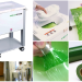 Sumiron Co., Ltd. - Used Diapers Processing Equipment