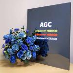 AGC - infoverre® MIRROR