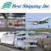 Best Shipping Inc. - Banner