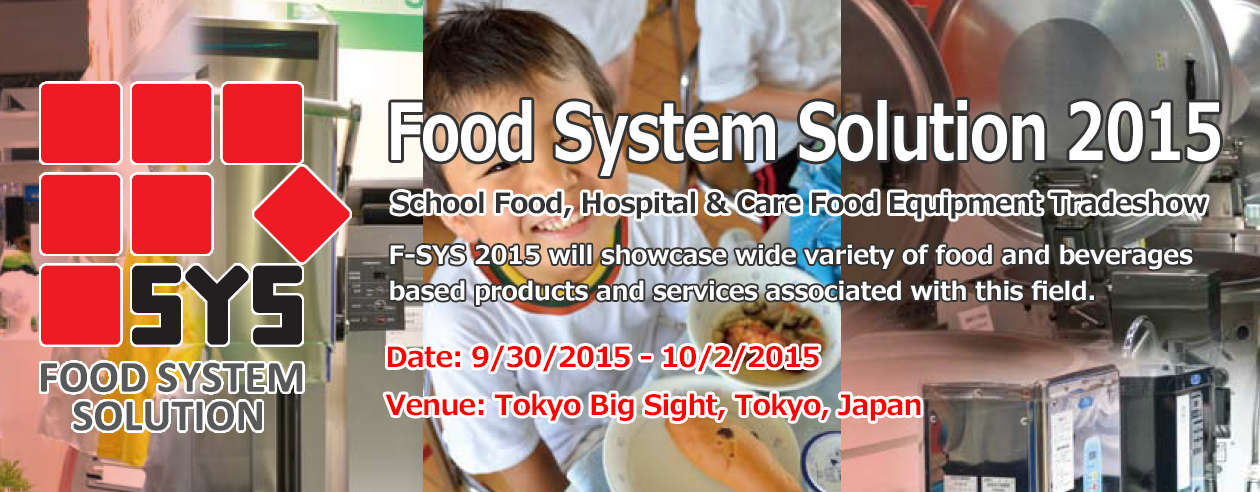 Food System Solutions (F-SYS) 2015 - Title