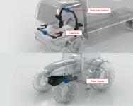 Yorozu Corporation – Automobile Suspension Manufacturing
