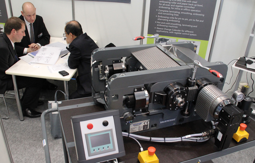 2015 FC EXPO - 11th Int'l Hydrogen & Fuel Cell Expo - Photo 05