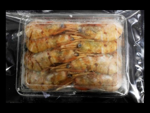 Azuma Foods Co., Ltd. - Frozen Shrimp