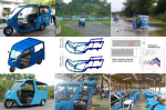 Bemac Electric Transportation Philippines Inc. - E-Trikes