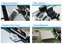 KITAGAWA Industries Co., Ltd. – Providing a variety of components for electronic industry