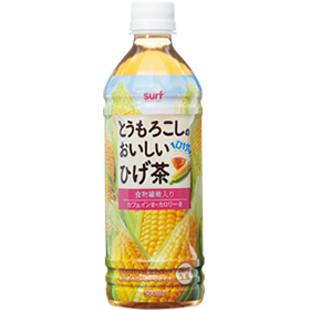 Surf Beverage, Inc. - Corn Silk Tea