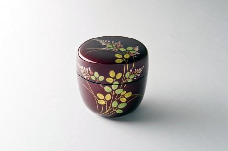 TOHOKU KOGEI Co., Ltd. - Tamamushi lacquerware: Accessory Case