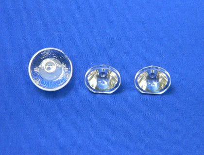 Kawashima Kinzoku Co., Ltd. - LED light lens