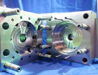 Kawashima Kinzoku Co., Ltd. – Custom-Made Precision Mold Bases