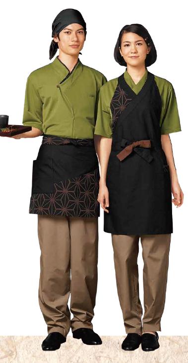 Uniform Japanese Style 09 - Bon Uni