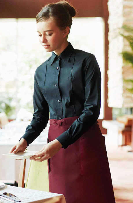 Uniforms for Restaurant - Bon Uni