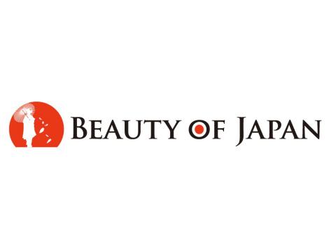 BEAUTY OF JAPAN - Logo