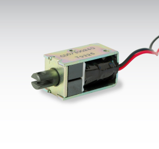 Magnetic Latching Solenoid