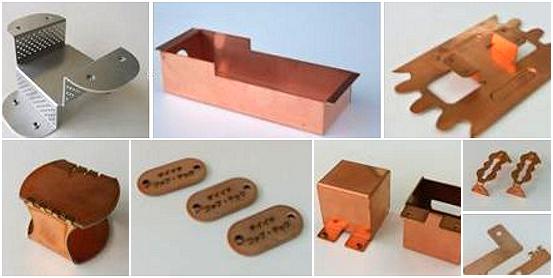 Daiichi Fab Tech Co., Ltd. - Precision Sheet Metal Products