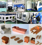 Daiichi Fab Tech Co., Ltd. – Precision Sheet Metal Fabrication