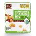 EDAMAME MIX is Steam Organic Beans