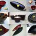 Kanshitsu(Japanese dry lacquer) Products