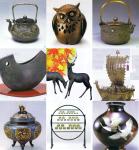 Takaoka Douki (Copperware) – Japanese Traditional Craft of Castings