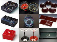 Takaoka Lacquerware – Presented by OSK Global Business Promotion