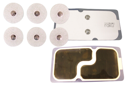 Electrode pad for Este (Beauty)