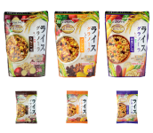 Murase Inc. – Rice Granola made with 100% Japanese rice
