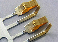 Reel-to-reel Gold and Tin plating – High Conductive, Low Contact Resistance and Good Bonding & Soldering