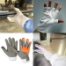 Work gloves - Wincess Corp
