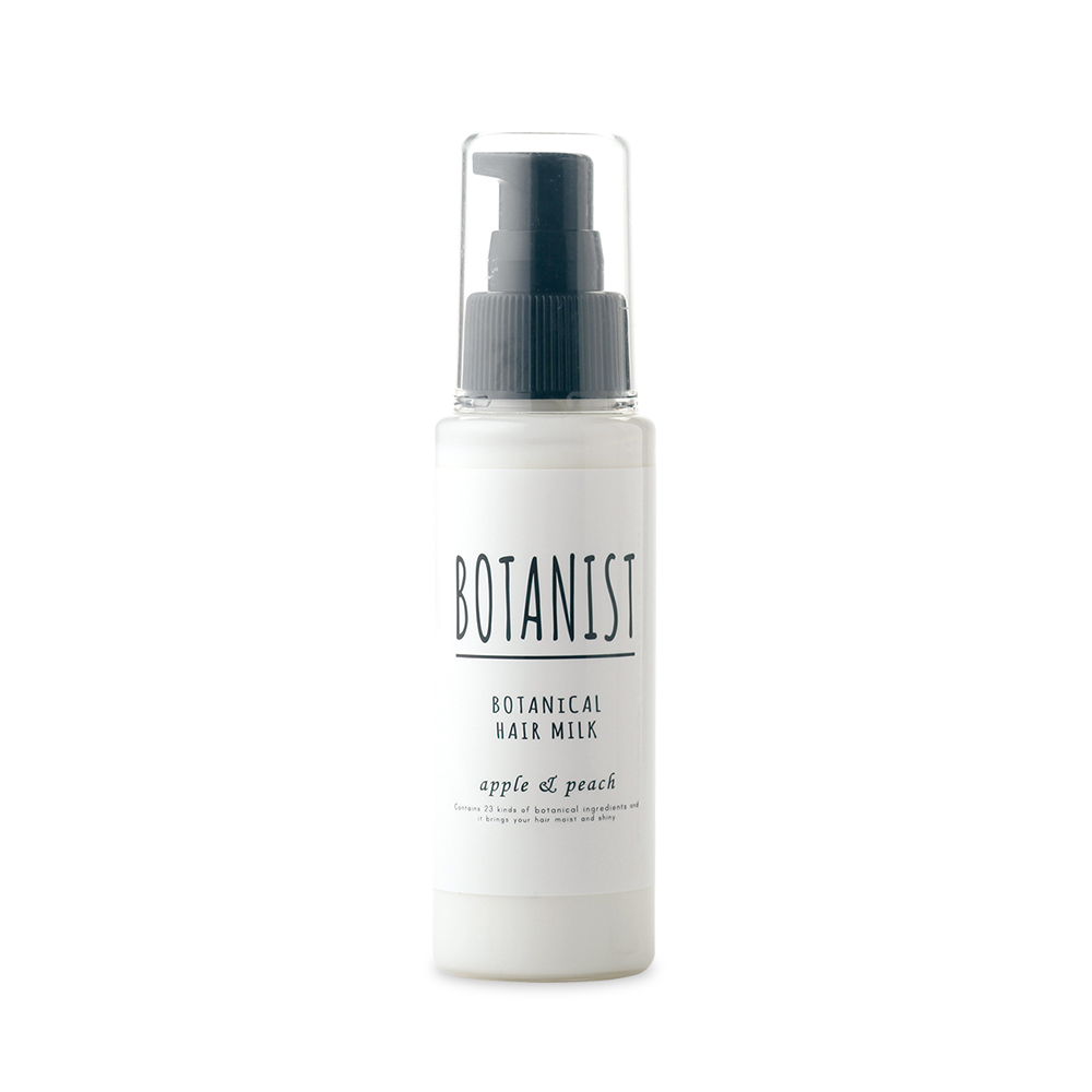 BOTANIST - HAIR MILK - moist