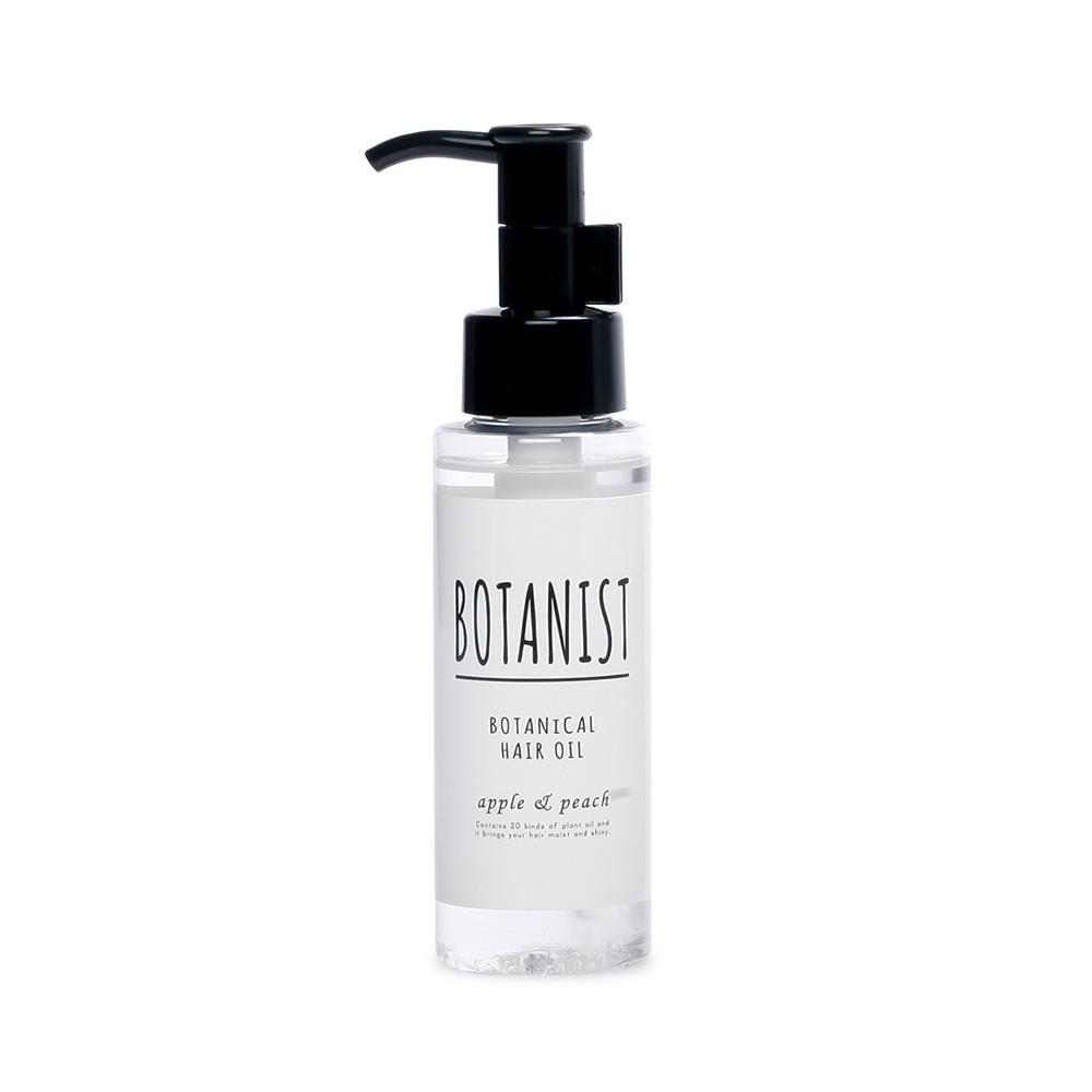 BOTANIST - HAIR OIL - moist