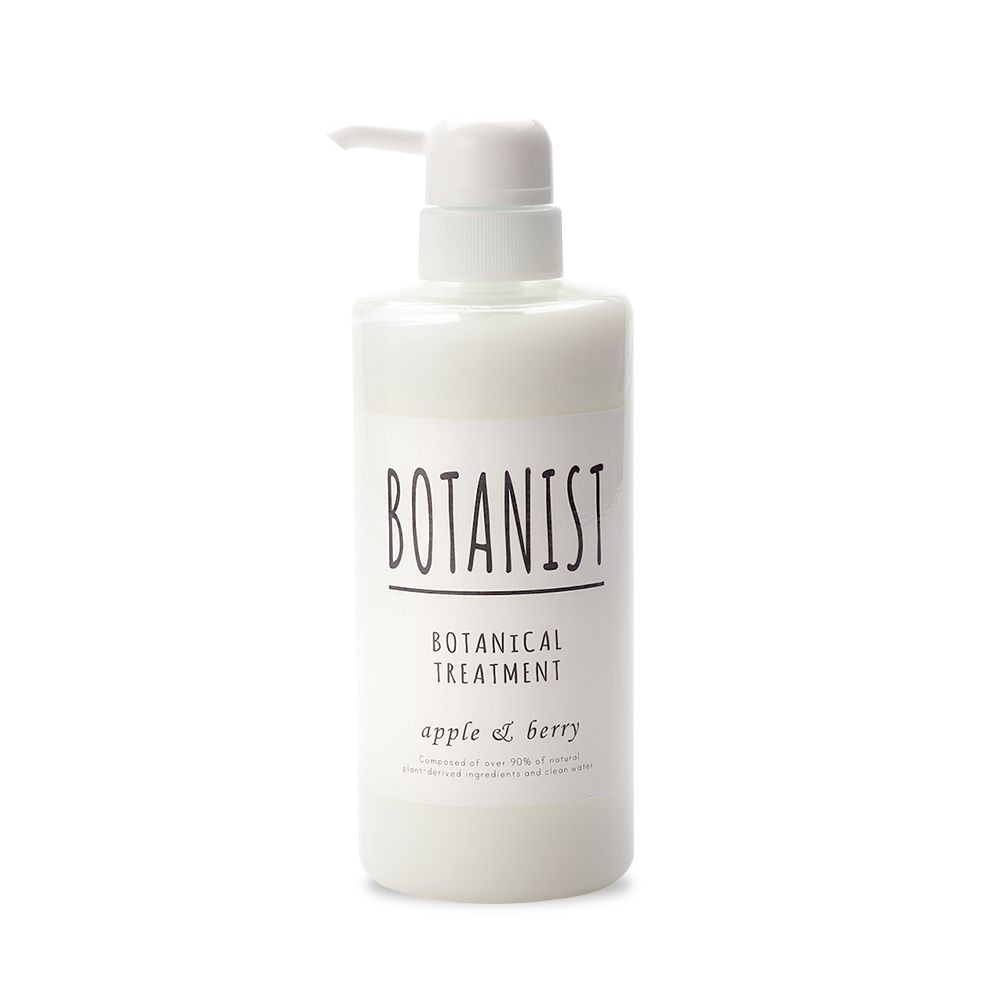 BOTANIST - TREATMENT - smooth