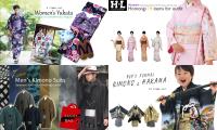 Kimono Kyokomachi – Japanese Traditional Clothing and Crafts