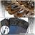 Sandals and Pouches for Mens - Kyoto Kimonomachi