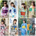 Japanese traditional kimonos retailer – Kyoto Kimonomachi