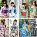 01 Yukata for Women - Kimonomachi