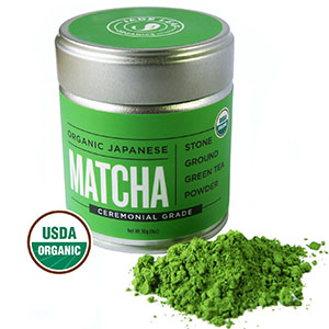 Amazon - Matcha Tea