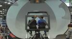 Headset-Less 8K: VR Ride