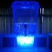 Hydrogen-containing water server (with the LED light)