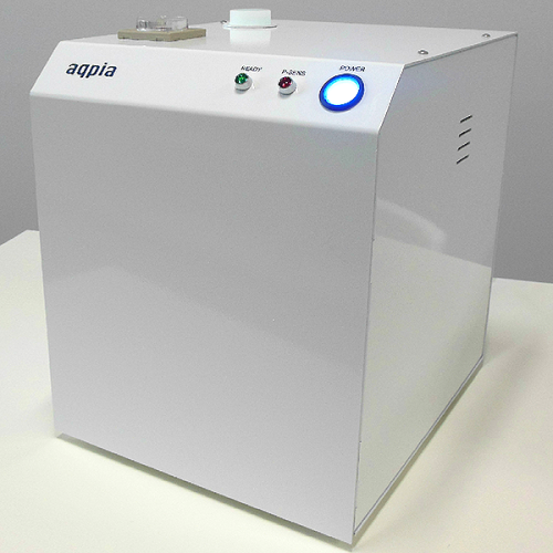 Hydrogen Generator for Drinking Water and Bathing - M&K Technology