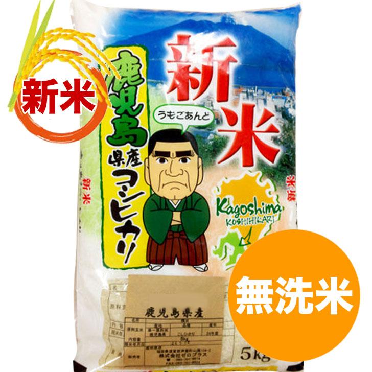 Cub 25 multi-pronged annual deer baby Island Koshihikari rice 5 kg rice strainer are light gifts perfect for rice rice rice Koshihikari rice