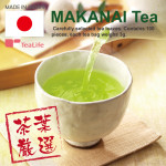 We deliver healthy tea and food from Shizuoka to the world. – Tea Life Co., Ltd.