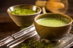 Matcha tea is considered better than green tea in all respects because of its higher antioxidant levels. Photo: iStockphoto